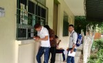 Estudiantes buscan un cupo en las universidades públicas.LAPRENSA/I.MUNGUIA