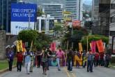 Indígenas hondureños claman por cese de asesinatos de dirigentes