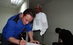 La Policía Nacional venía dando seguimiento a los procesados desde el 15 de agosto de 2016, tras conocer que estos se encargaban del ingreso irregular de migrantes africanos a Nicaragua. LA PRENSA/ A. FLORES