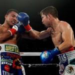 Román González negociará en noviembre su próxima pelea
