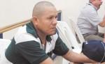 El juicio oral y público para Julio Artola Chavarría  está programado para el 1 de noviembre. LA PRENSA/I. LACAYO