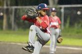 Tres lanzadores de Panamá logran juego sin hit en Panamericano Sub-10