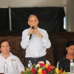 Nueva inversión en la agroindustria del tabaco