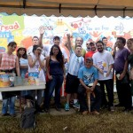 Ilustrador argentino Gustavo Rossemfet promueve el arte inclusivo
