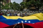 """Oposición venezolana propone """"coraje cívico"""""""