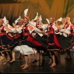 Ballet Folklórico de Eslovaquia Lúčnica se presentará en el Teatro Rubén Darío