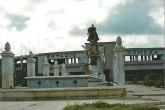 Adiós, viejo estadio nacional de Nicaragua