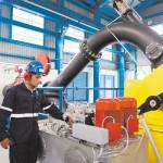Hidroeléctrica El Diamante inicia generación