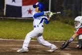 Nicaragua hoy a semifinales del Panamericano Sub-10 de beisbol ante Brasil