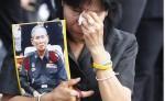 Los más de 100 artículos o vídeos que contienen insultos a la Casa Real de Tailandia han sido publicados desde el 13 de octubre, día del fallecimiento del monarca Bhumibol Adulyadej. LAPRENSA/EFE