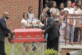 EE.UU.: Diario muere un niño por tiro accidental