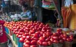 Suben precio de algunos vegetales como los tomates y las zanahorias.
