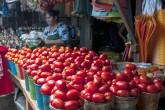 Aumenta el precio de la ensalada de vegetales