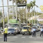 ¿Nicaragua ya no es el país más seguro?