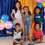 Moda infantil en Nosotras