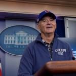 Bill Murray recibe uno de los galardones más prestigiosos