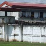 Casi quince mil presos en cárceles de Nicaragua
