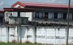 En febrero pasado el Gobierno reconoció que bajo el régimen de convivencia familiar ha liberado desde 2014 a más de ocho mil presos condenados por delitos leves . LA PRENSA/ ARCHIVO