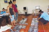Ejército frustra traslado de 98 kilos de cocaína en Rivas