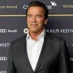 Arnold Schwarzenegger será el productor y protagonista de película china