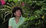 Poetisa Yolanda Blanco. Managua 26 de septiembre del 2012. Foto LA PRENSAManuel Esquivel