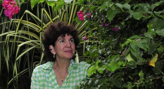 Yolanda Blanco nuestra poeta ecofeminista