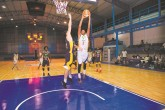 Trinis esperan a Tiburones o UdeM en la Final del Torneo ACB