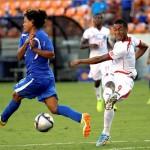 Selección de Futbol conoce sus rivales para la Copa Centroamericana 2017