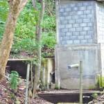 En San Lorenzo pasan penurias por el agua