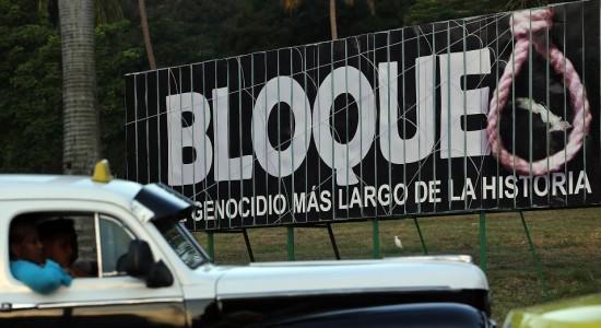 Por primera vez, EE.UU. se abstiene de apoyar el embargo en Cuba en la ONU