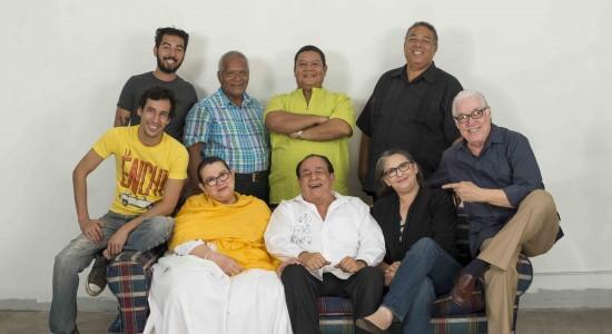 Artistas nicaragüenses rinden homenaje a Carlos Mejía Godoy