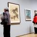 ¿Cómo se limpia un Picasso en el MoMA? Usando saliva