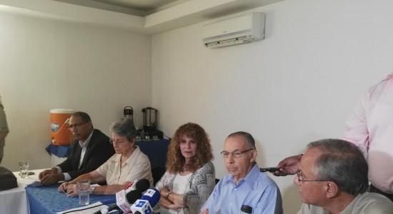 Grupo de los 27 pide a Almagro que exija nuevas elecciones en Nicaragua