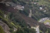 Al menos seis muertos en Colombia por derrumbe