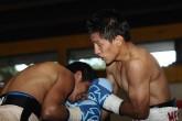 Mendoza y Ortiz disputarán el título nacional de las 105