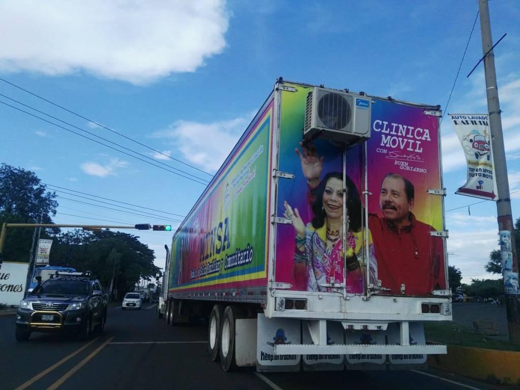 FSLN, Elecciones en Nicaragua