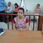 Jacinto Miranda, defensa de Silvio Mayorga, dice que 49 testigos ofrecidos por Fiscalía no es suficiente. LA PRENSA/ M. VÁSQUEZ