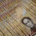 Nicolás Maduro, desesperado, aumenta 40% el salario mínimo en Venezuela