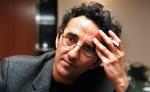 Roberto Bolaño (Santiago de Chile, 1953 - Barcelona, 2003), escritor de culto, uno de los últimos malditos del siglo XX. LA PRENSA/EFE