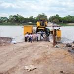 Puente en Malacatoya costará 300 millones de córdobas