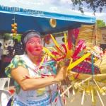 Masaya, pueblo de tradición