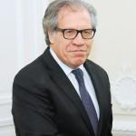 Almagro: OEA no observará