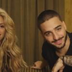 Shakira y Maluma muestran su Chantaje al mundo