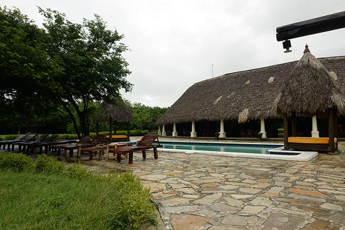 Managua 20 de Oct del 2016. Hotel Teo-Norte en Tola Rivas Para Tour de Domingo. LA PRENSA / Uriel Molina