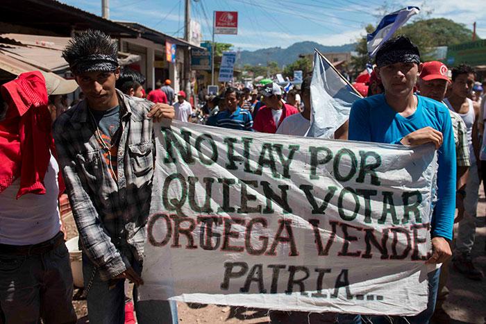 LA PRENSA/Jader Flores.