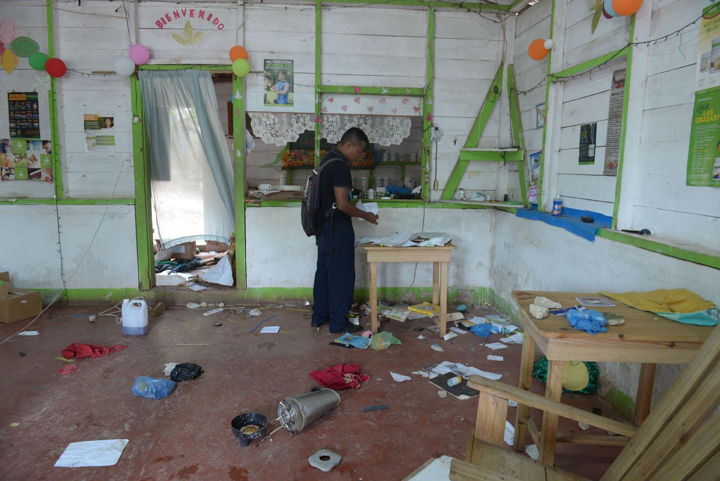 Bilwi, elecciones en nicaragua