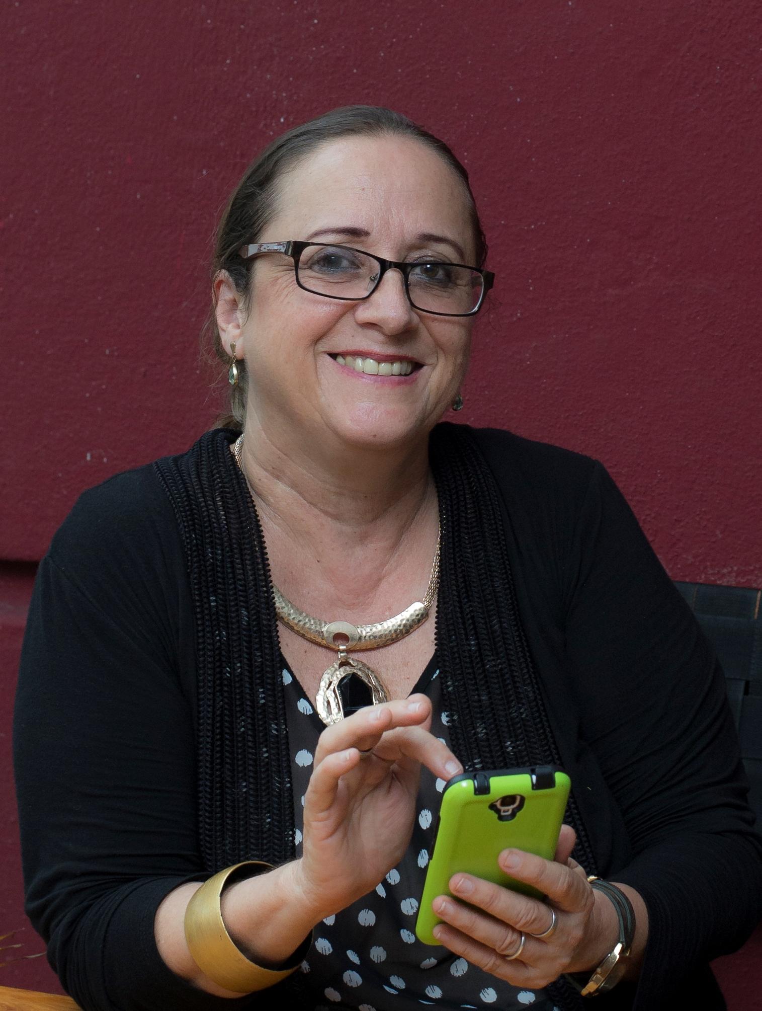 Gabriela Selser