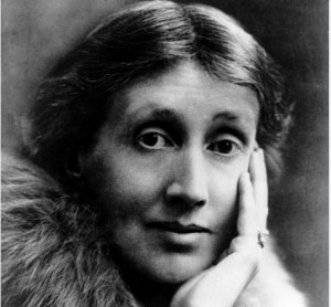 Virginia Woolf. LA PRENSA/EFE