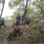Las nuevas muertes de armados en las montañas de Nicaragua