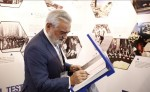 Dario Villanueva, presidente de la Real Academia Española de la Lengua.LAPRENSA/EFz LAPRENSA/EFE/Gustavo Alfonzo
